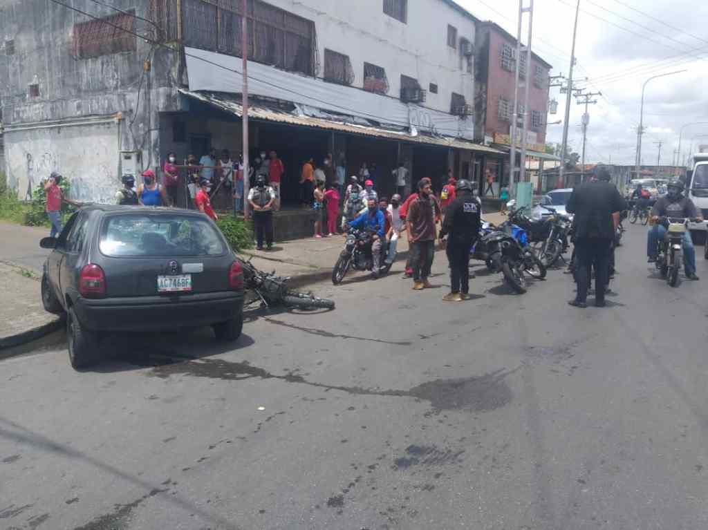 laverdaddemonagas.com dos heridos dejo accidente de transito en los guaritos 1