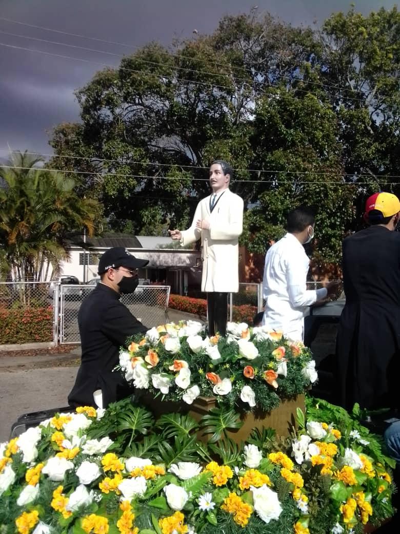 laverdaddemonagas.com imagen del siervo de dios recorrio hospitales de maturin dejando fe y esperanza 6