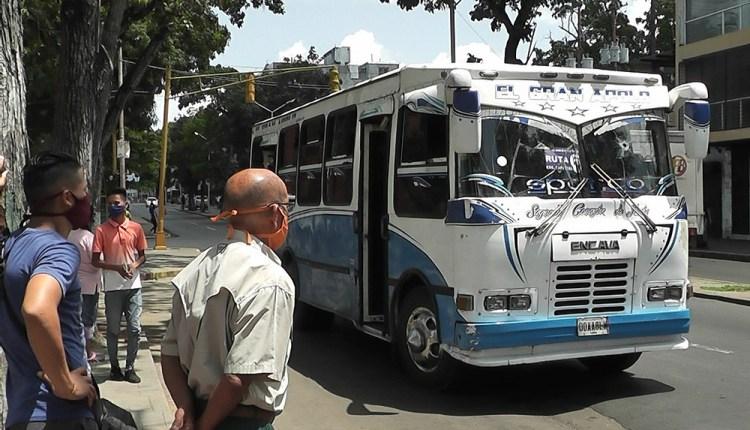 Transportistas incumplen con el cobro de las nuevas tarifas
