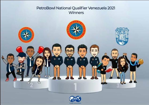 laverdaddemonagas.com udoil quedo campeon nacional del petrobowl 2021 1