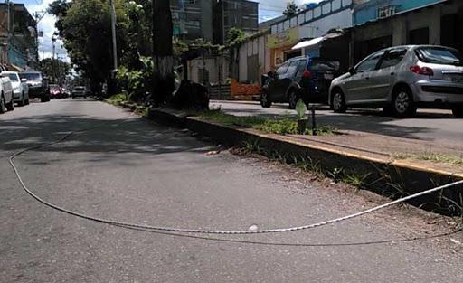 Vecinos de la avenida Miranda de Maturín aseguran que los robos se han intensificado