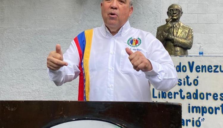 Alianza Democrática LEM