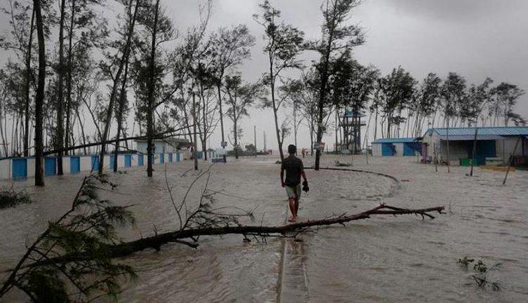 ciclon Yaas