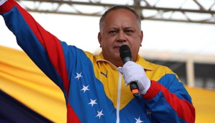 socialismo Diosdado Cabello