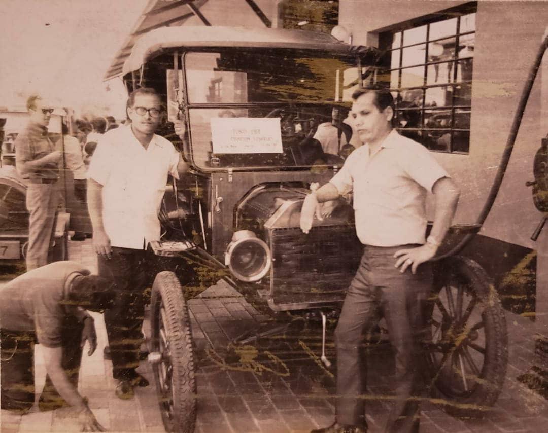 el cronista monaguense juan jose ramirez cumple hoy 77 anos 2