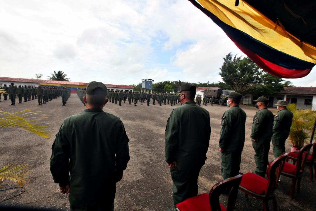 esguarnac punta de mata promueve a mas de 240 nuevos sargentos segundos 3