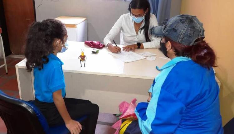consultas especializadas fundación regional el niño simón