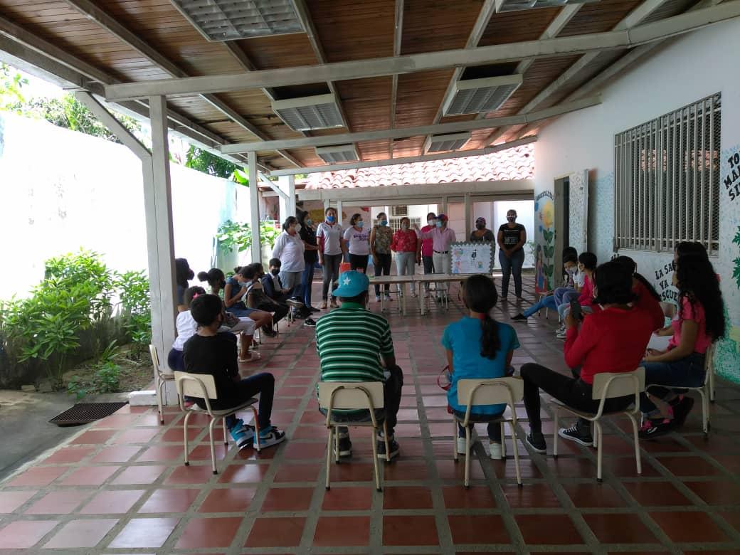 fundacion regional el nino simon monagas inicio conversatorios parroquiales laverdaddemonagas.com bcec34e2 629d 4242 b1ad d01978484c9d