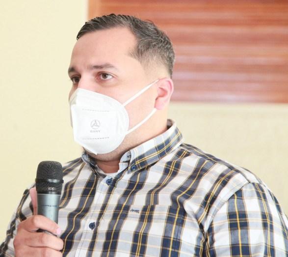 gobernacion ataca a la palometa peluda con jornadas de desinfeccion 2