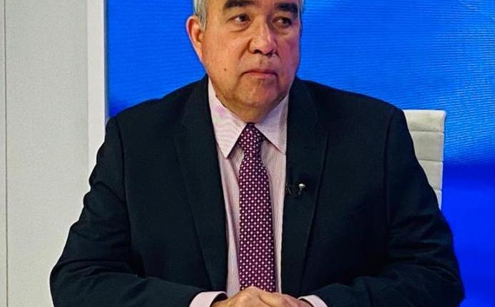 Luis Eduardo Martínez alianza