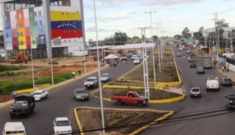 El alumbrado público del Nodo Hugo Chávez, lleva más de un sin sin funcionar