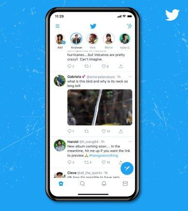 """Nueva opción: Twitter abre una """"jarra de propinas"""""""