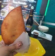 Relleno de empanadas ahora son de frijol con plátano ó hígado de pollo