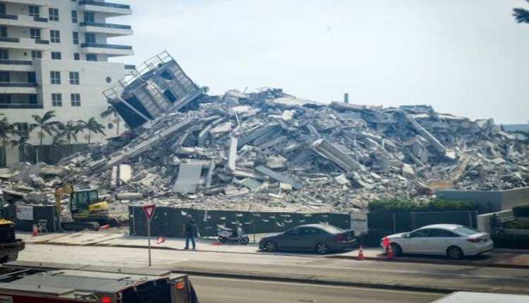 edificio colapso