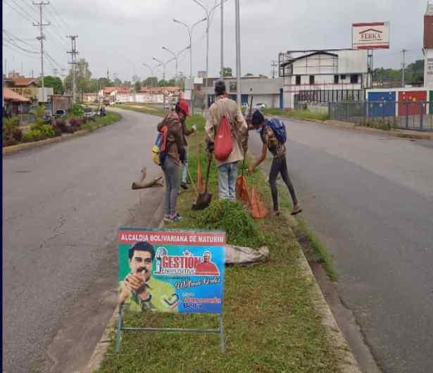alcalde ordaz continua con plan de saneamiento integral en cada comunidad de maturin laverdaddemonagas.com img 20210619 wa0003