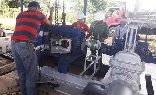 En Caripe alertan por fuga de gas cloro en el municipio La Tubería