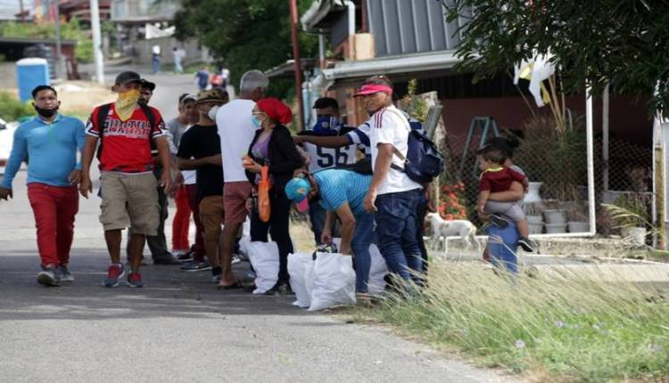 venezolanos desempleo