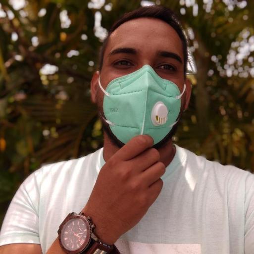 periodistas de la verdad de monagas mantienen su compromiso en pandemia laverdaddemonagas.com yovanny romero