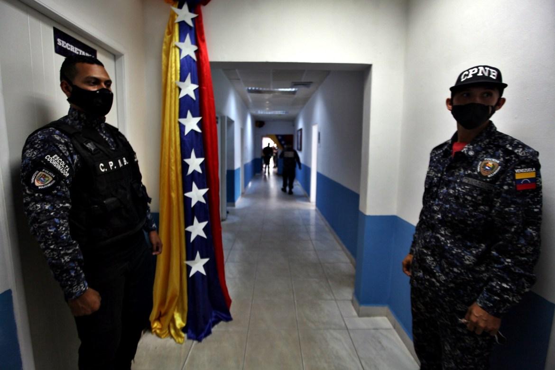 policia nacional bolivariana inauguro su nueva sede en maturin laverdaddemonagas.com img 5949