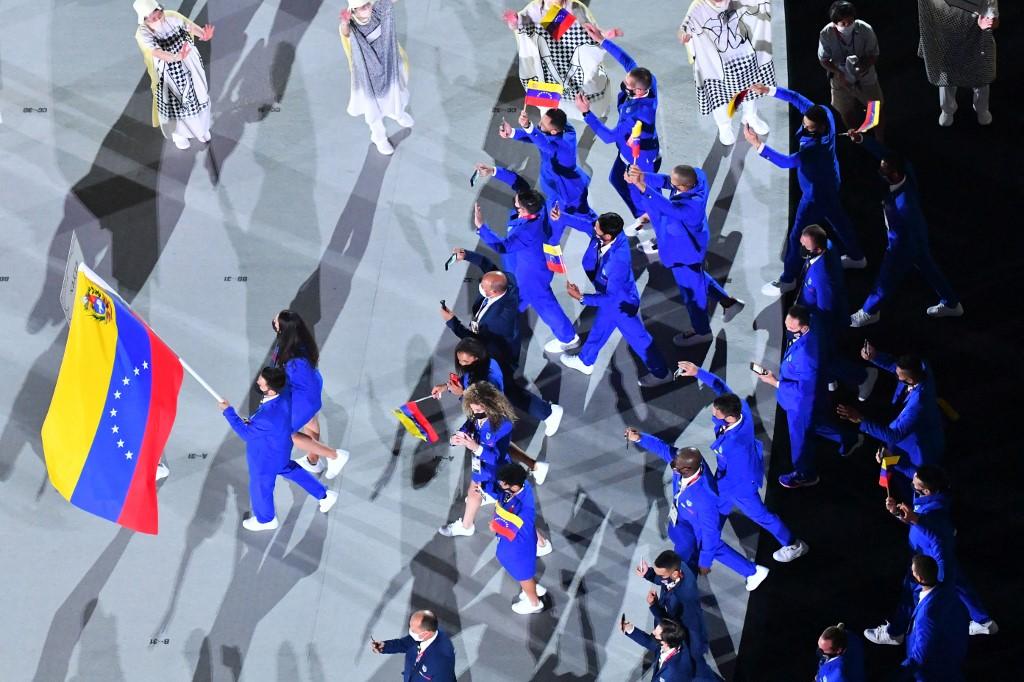 arrancaron los juegos olimpicos tokio 2020 venezuela participa con 43 atletas laverdaddemonagas.com cf4b1141 a4fc 4155 b7e1 38897dad21af