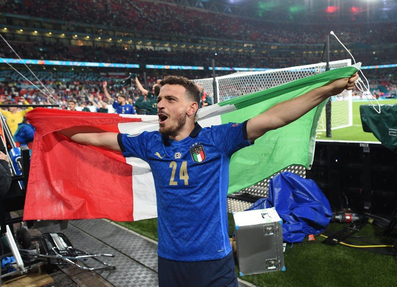 asi celebro italia el titulo de la eurocopa disfruta de las mejores imagenes laverdaddemonagas.com 11