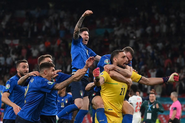 asi celebro italia el titulo de la eurocopa disfruta de las mejores imagenes laverdaddemonagas.com 3