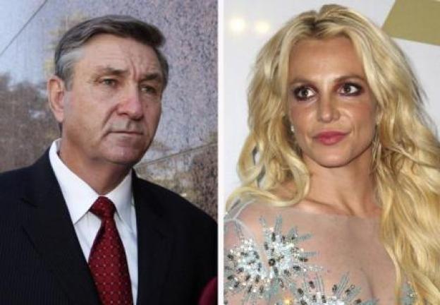 """Britney Spears quiere demandar a su padre por """"abuso en la tutela"""""""