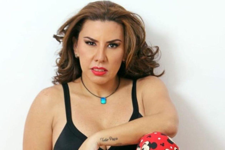 Comediante venezolana denunció que usan su nombre para estafar