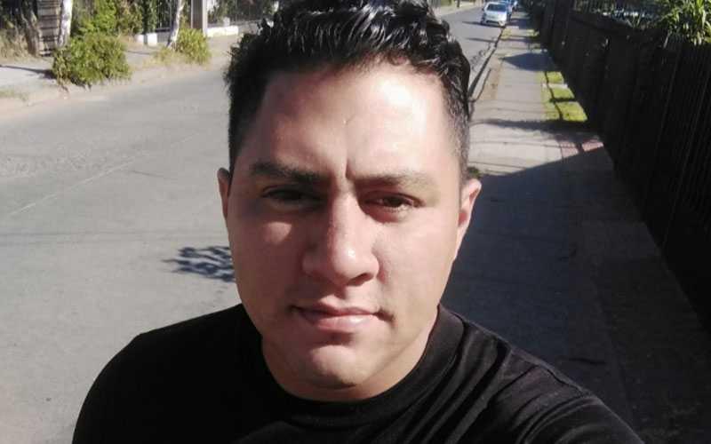 encuentran cadaver del fotografo merwin valiente en la via hacia choroni laverdaddemonagas.com estaaa