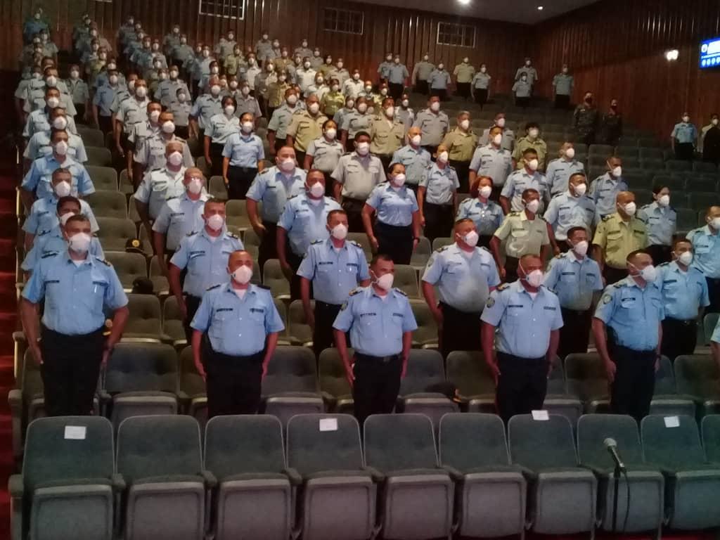 gobierno de monagas ascendio a mas de 150 oficiales policiales laverdaddemonagas.com ascensos2