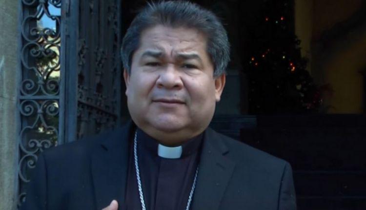 Monseñor José Trinidad Fernández Obispo de Trujillo