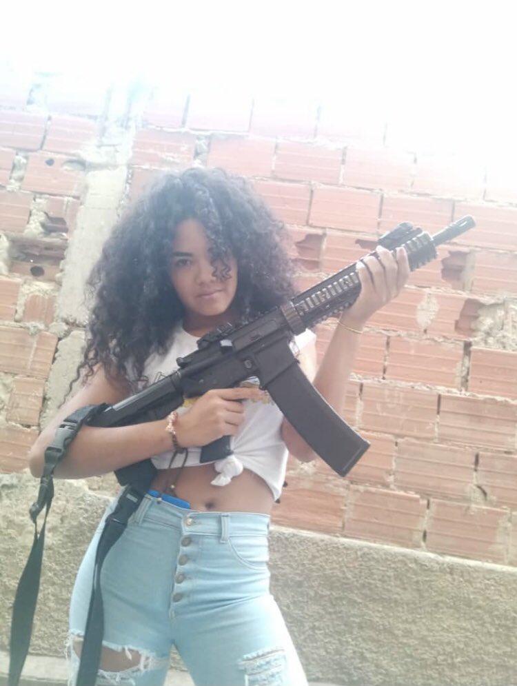 reportan la captura de alias la pelua garitera de el koki laverdaddemonagas.com