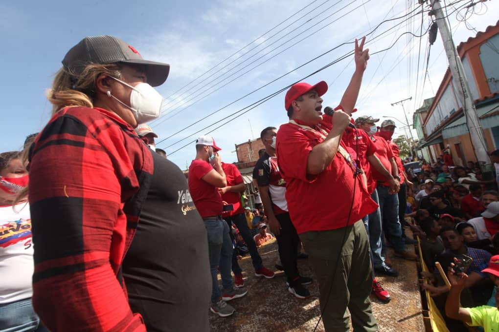 yelitza santaella sostiene encuentro con las bases populares de sotillo laverdaddemonagas.com santa3