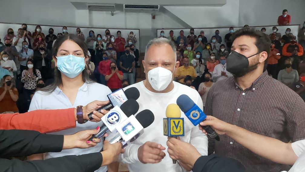 alcalde ordaz en unidad garantizaremos la gran victoria este 21n laverdaddemonagas.com declaracion ante los medios
