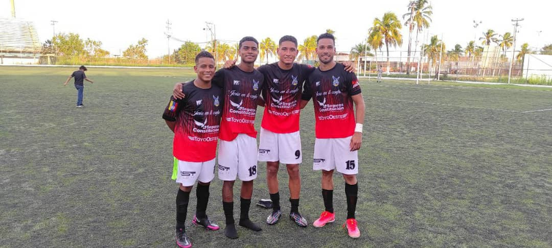 con un festival de goles libertador fc se ubico lider de grupo laverdaddemonagas.com whatsapp image 2021 08 23 at 3.27.16 pm