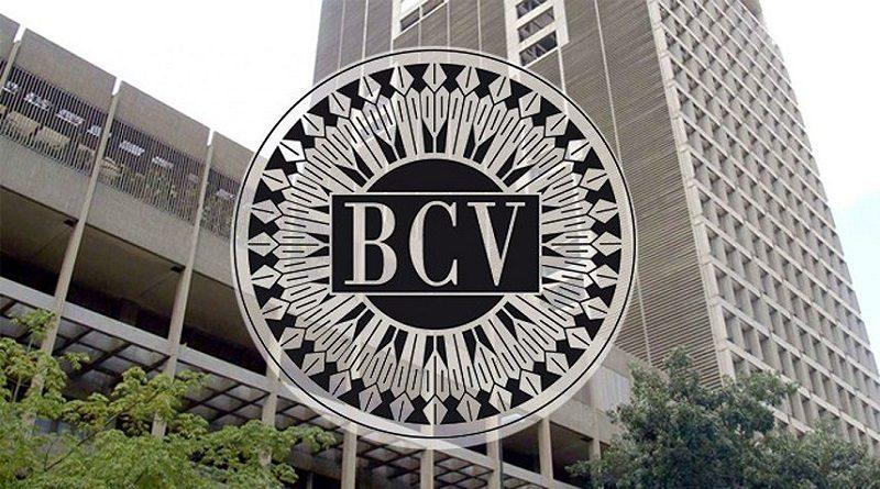 bcv reconversión monetaria