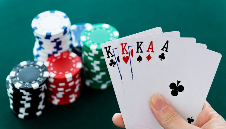 Descubre todas las oportunidades que ofrece el póker