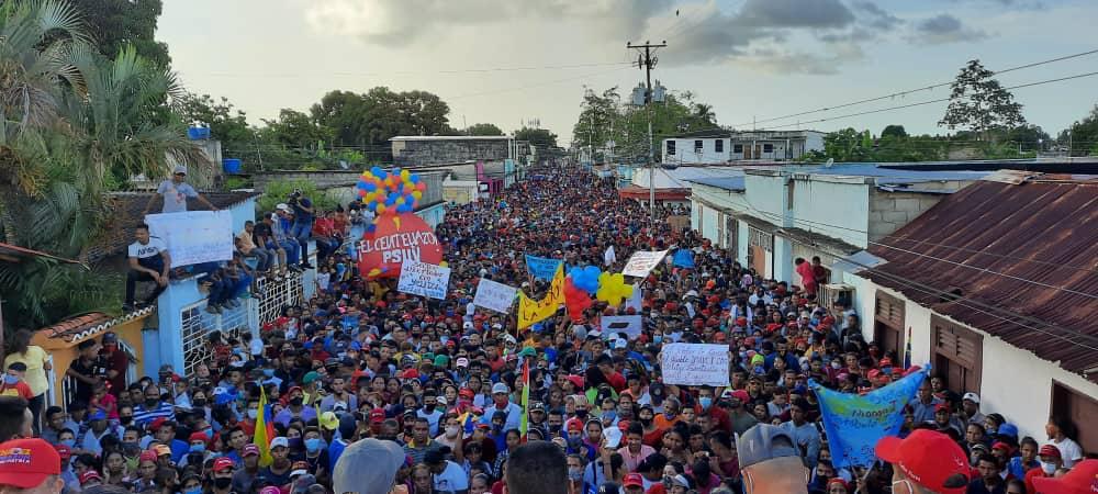 en el municipio libertador apuestan por yelitza santaella y carlos requena laverdaddemonagas.com libertador