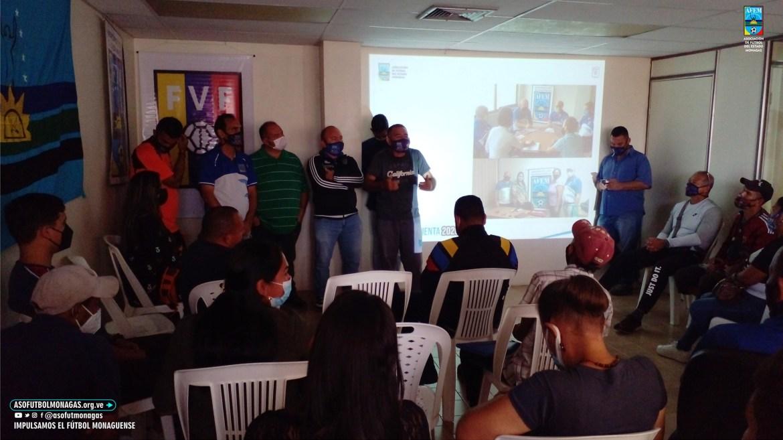 futbol monaguense celebra primer aniversario de su sede propia laverdaddemonagas.com 238988040 1694112744117445 7895786919143811099 n