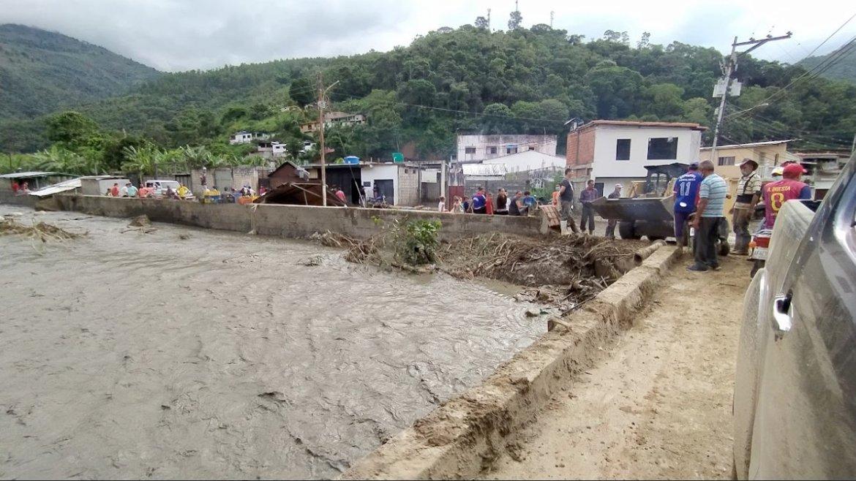gobierno nacional decreta estado de emergencia por las lluvias en merida laverdaddemonagas.com merida 4