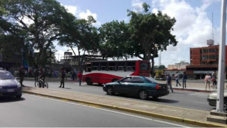 insolito carritos por puesto cobran un dolar en semana radical laverdaddemonagas.com vehiculo