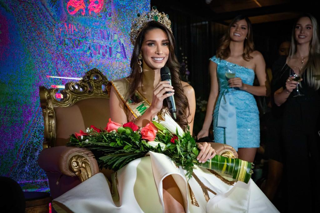 monaguense vanessa coello gano el miss grand venezuela 2021 laverdaddemonagas.com vane coello2