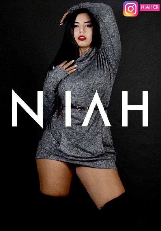 NIAH: Una venezolana triunfante a nivel internacional