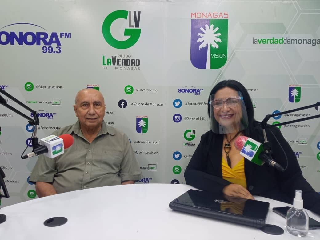 orangel lopez primarias del psuv se convirtieron en referendum para mandatarios laverdaddemonagas.com orangel y estrella1