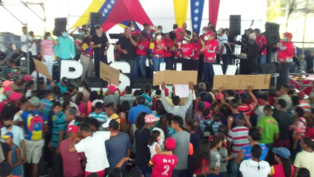 santaella aseguro en uracoa que seguira trabajando por el desarrollo productivo laverdaddemonagas.com uracoa2