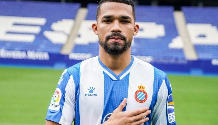 Yangel Herrera llega al Espanyol