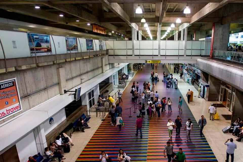actualizan protocolos de bioseguridad del aeropuerto de maiquetia laverdaddemonagas.com aeropuerto de maiquetia