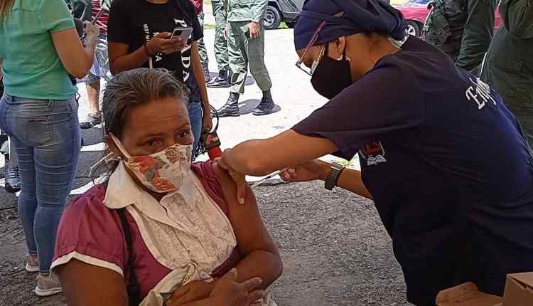 Covid.19 en Venezuela