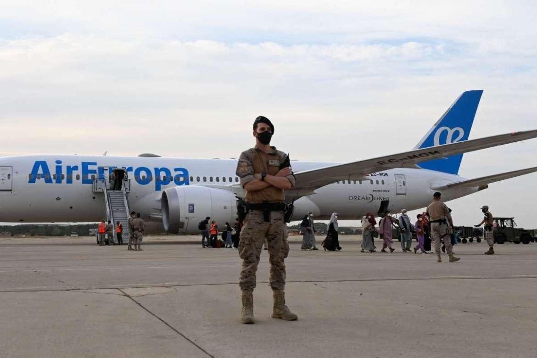 australia recibe al ultimo grupo de evacuados de afganistan laverdaddemonagas.com australia rrt