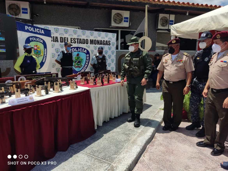 autoridades anunciaron baja del 27 en incidencia delictiva laverdaddemonagas.com whatsapp image 2021 09 24 at 1.25.13 pm 2